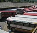 В октябре власти примут решение о строительстве в Туле автостанции
