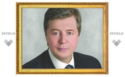 Станислав Куприянов извинился перед тульским мэром