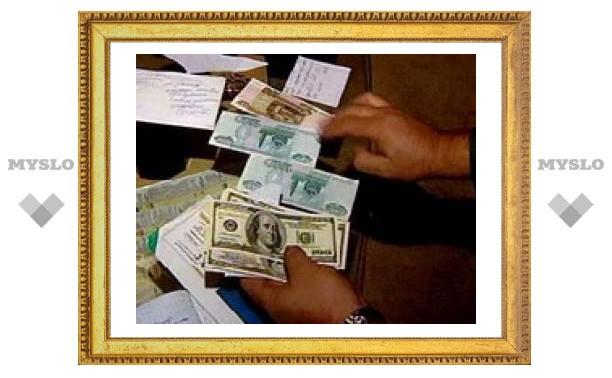 Курс доллара к рублю обновил многолетний минимум