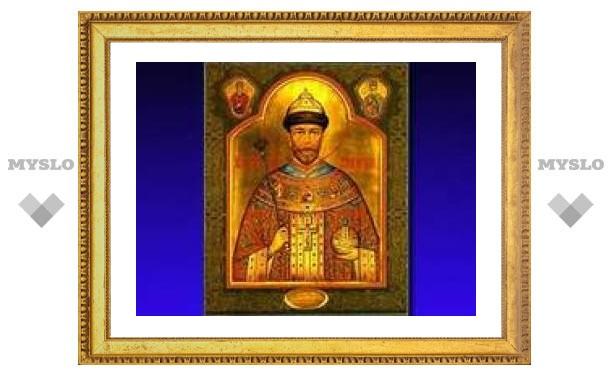 В Псковской области совершен молебен по царю-мученику Николаю II