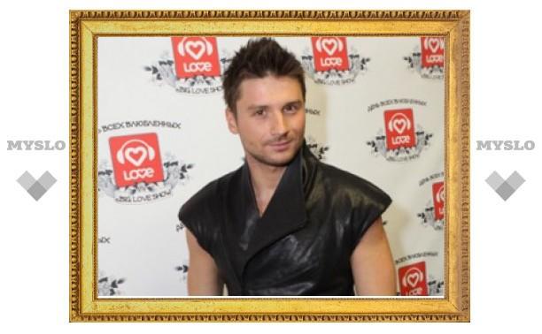 Тимати, Лазарев, Савичева и многие другие спели для туляков на «Big Love Show 2012»