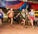 В Туле стартовало первенство области по лёгкой атлетике