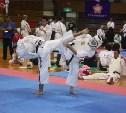 Тульские каратисты завоевали семь наград чемпионата России