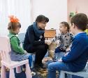 В Туле появится сеть кабинетов помощи детям-инвалидам