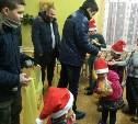 Болельщики «Арсенала» готовят детям сказку