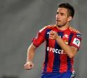 Тошич подтвердил, что ведет переговоры с «Арсеналом»