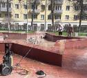 В Туле готовят к запуску городские фонтаны