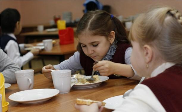 В российских школах будут бороться с детским ожирением