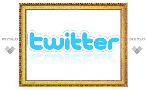 Записи в Twitter приобщили к уголовному делу