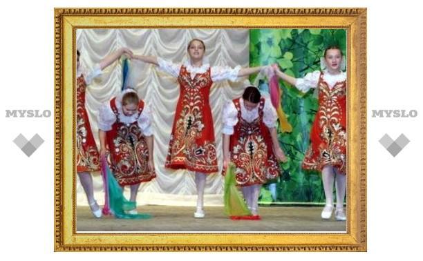 Туляков приглашают на конкурс танца «Тулица 2012»