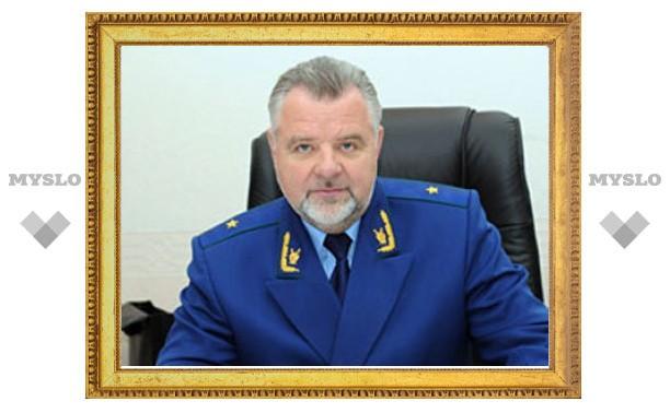Суд заочно арестовал бывшего первого зампрокурора Подмосковья