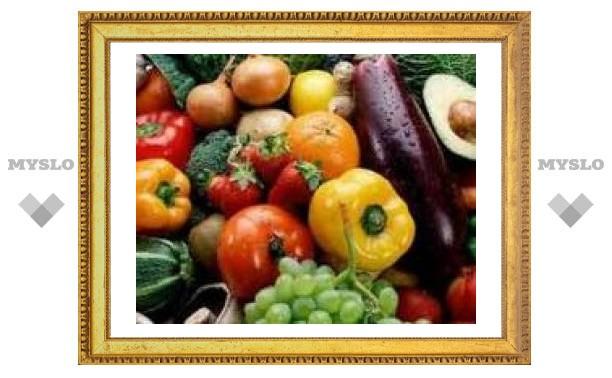 Россия отменила запрет на ввоз польских овощей и фруктов