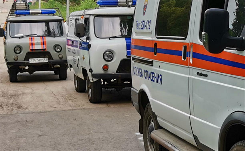 В Ясногорском районе утонул неизвестный мужчина