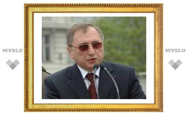 Задержанный в Австрии россиянин входил в комитет ООН по космосу