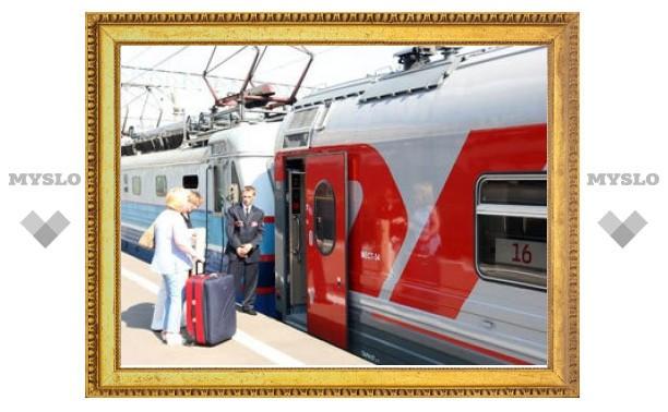 РЖД решило продать частникам доли в железнодорожных вокзалах