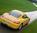 Компания Porsche начала испытания своего самого быстрого купе Porsche Cayman