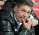 Главный тренер «Торпедо» ушёл в отставку после поражения в матче с «Арсеналом»