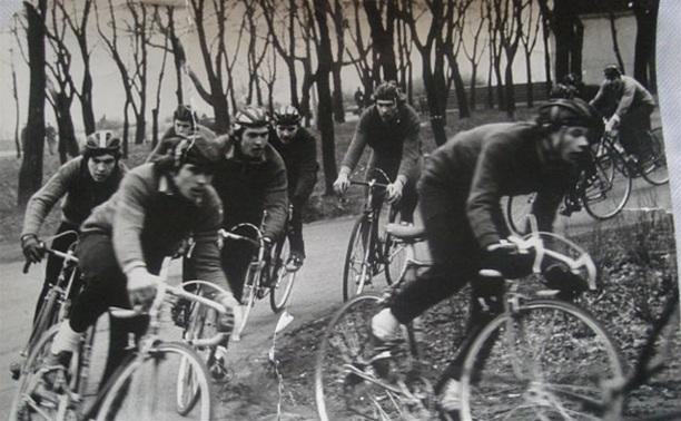Умер известный в прошлом тульский велосипедист