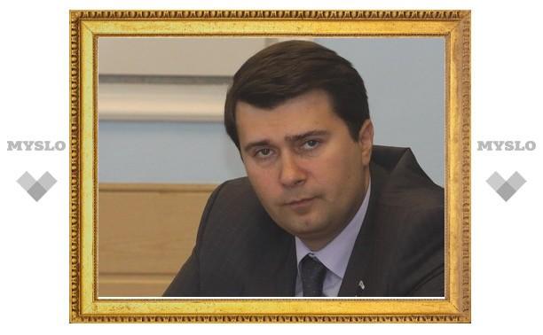 Олег Лебедев стал депутатом Госдумы