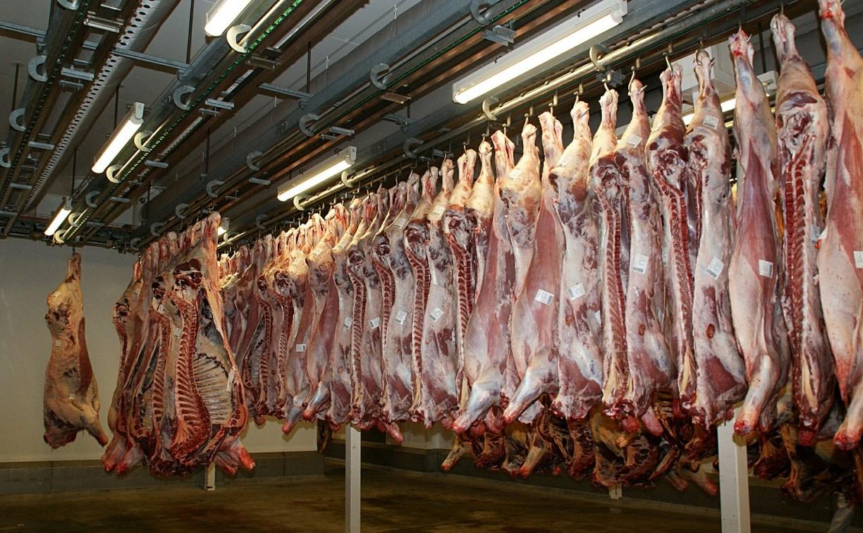 Владелец щекинской скотобойни оштрафован за антисанитарию