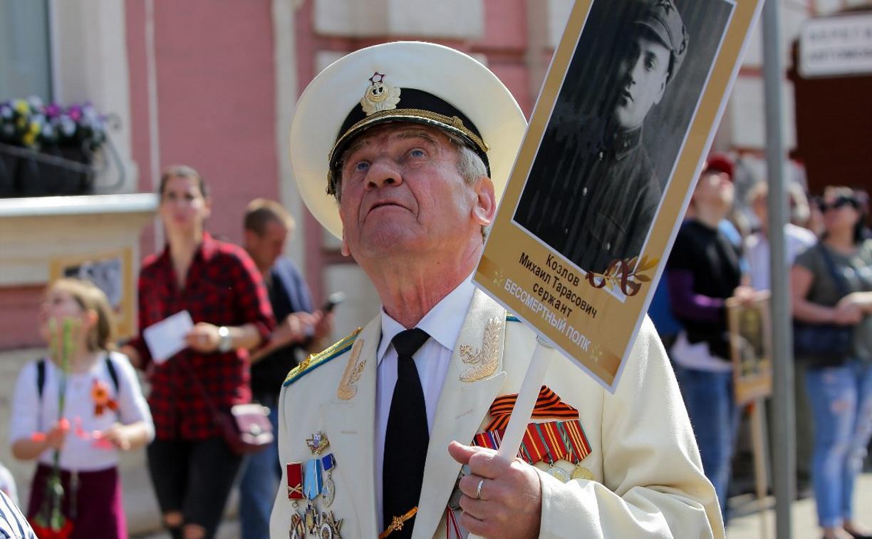 Парад, салют и «Бессмертный полк»: как Тула отпразднует День Победы – 2021