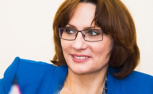 Вера Кирюнина рассказала о туляках и успехах «Слободы» на Всероссийском форуме СМИ
