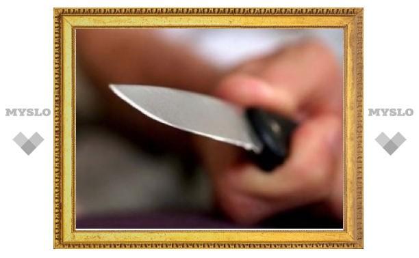 Осужден 20-летний житель Тульской области, угрожавший девушке ножом