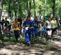 Более 2000 туляков искали свой азимут