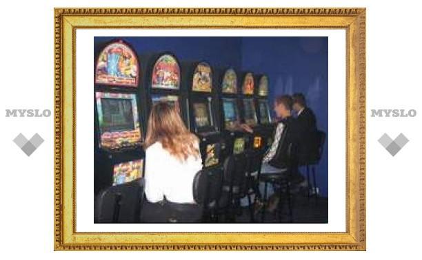 Тульская прокуратура взялась за игровые автоматы