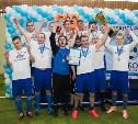 Туляки стали серебряными призерами кубка Минтранса по мини-футболу