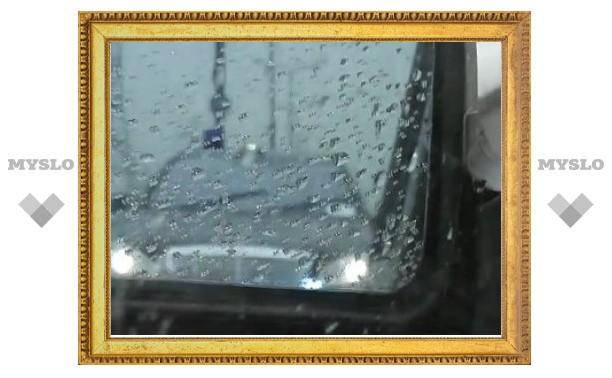 На водителя Шойгу попросили завести уголовное дело