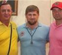 Рамзан Кадыров признал профессионализм футболистов «Арсенала»