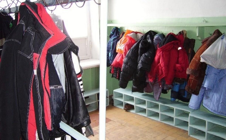 В Ефремове школьница украла куртку, выполняя задание в онлайн-игре