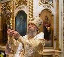 Рождественскую службу в Успенском соборе Тулы покажут в прямом эфире