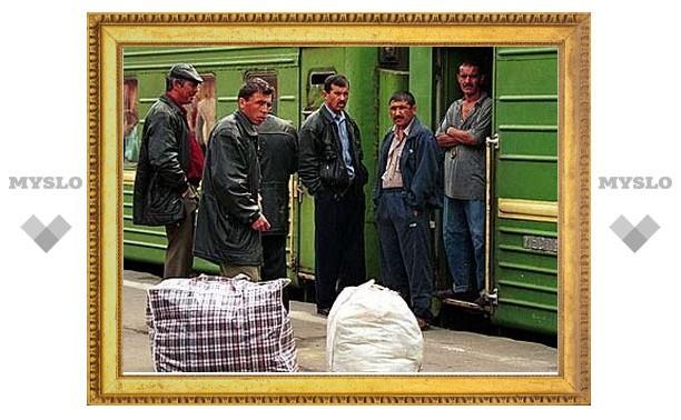 Не все россияне из-за рубежа смогут переехать в наш край