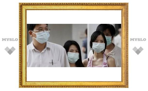 Туляков не пускают в Китай