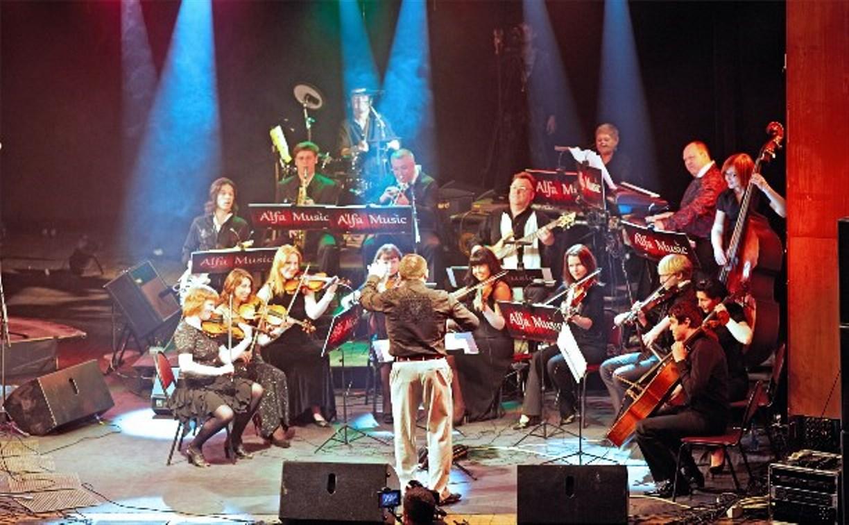 В Колонном зале Дворянского собрания сыграют музыку из бродвейских мюзиклов