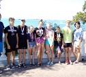 Тульские легкоатлеты привезли семь медалей со Всероссийского турнира
