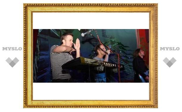 Группа «Plazma»: «Очень любим Тулу»