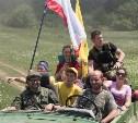 Тульские поисковики отправятся на Бородинское поле