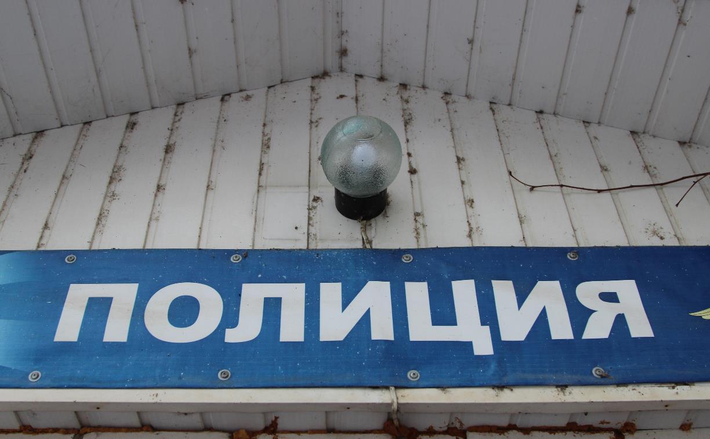 В Новомосковске ищут женщин, обокравших пенсионерку