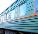 В Ефремовском районе пассажирский поезд сбил женщину