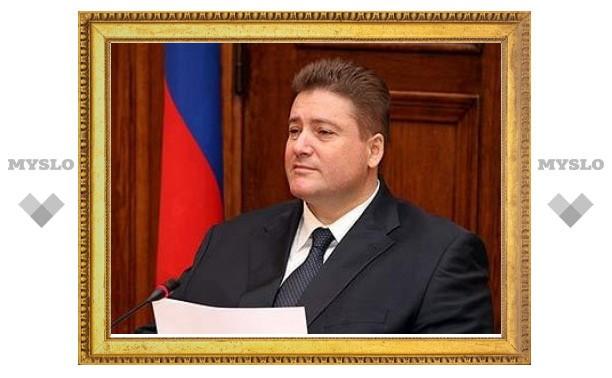 Нового главу минздрава Калининградской области выберет Врачебная палата