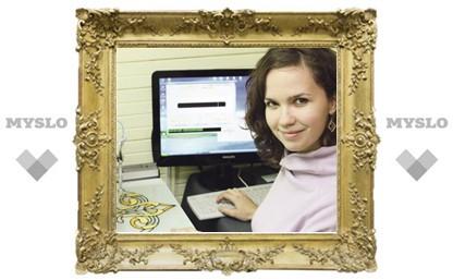 Тулячка Дарья Петрова: Витражи – моя жизнь!