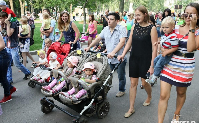 Тульский ЦПКиО имени Белоусова приглашает на фестиваль близнецов