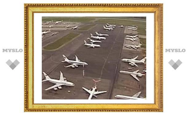25 авиакомпаний не пережили роста цен на топливо
