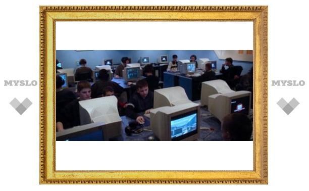 Тульские геймеры объединились