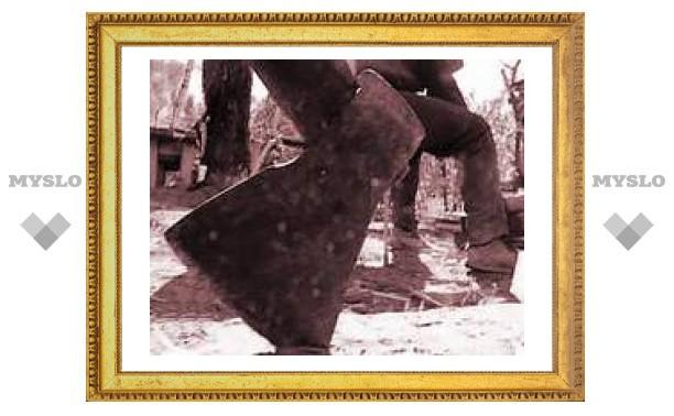 Житель Приморья зарубил топором своего брата и бабушку
