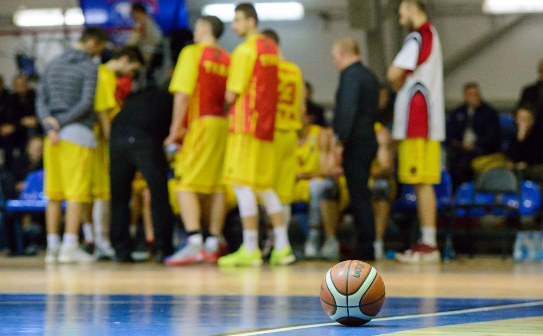 Туляков приглашают на большой баскетбол