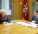 Тульскую область не включили в федеральную программу строительства перинатальных центров